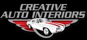 Creative Auto Interiors Logo